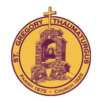 Saint Gregory Thaumaturgus